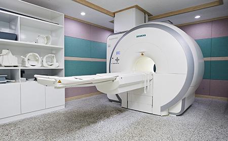 MRI (자기공명영상촬영)